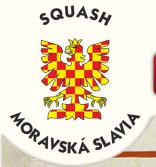 Squash Moravská Slávia Brno